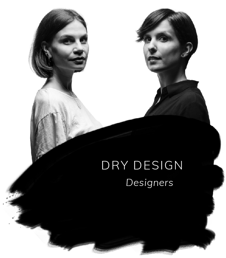 dry design
