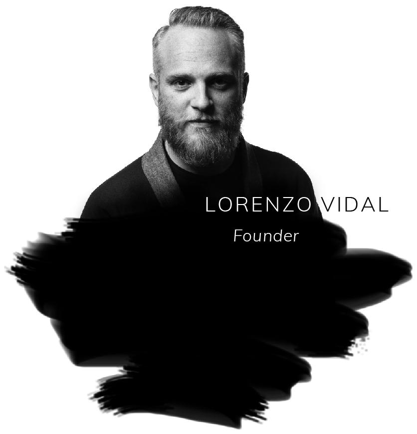 lorenzo vidal