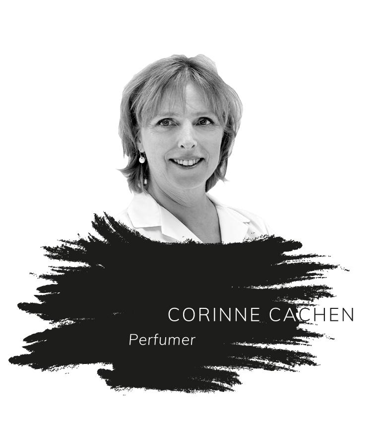 CORINNE CACHEN
